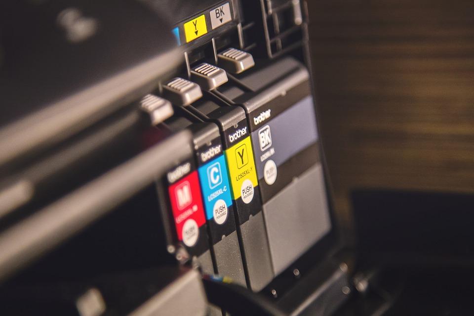 HP 364XL cartridge: zorgeloos veel printen