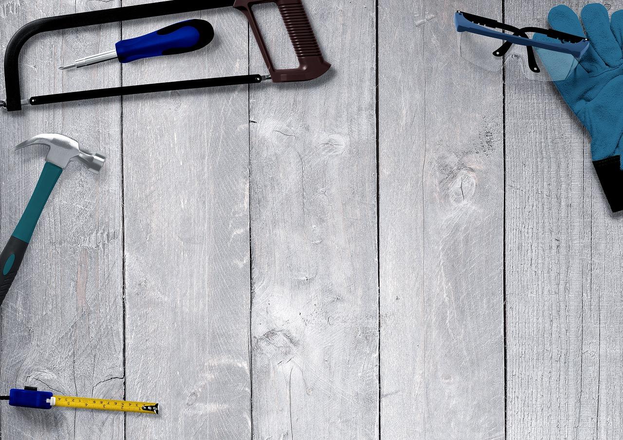 Drie soorten hout waarmee je van alles kunt maken!
